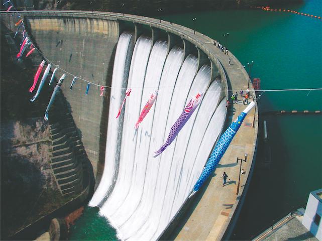 18 鳴子ダム-1